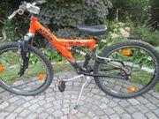 Alu- Marken -MTB KTM Fully