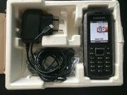 Samsung Xplorer GT-B2100 - Modern Schwarz