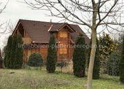Holzhaus EG DG in Zalakaros