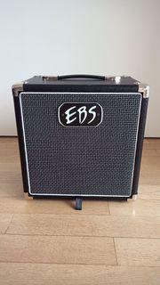 EBS Session30 Bass Verstärker