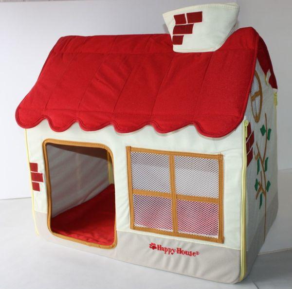 Hundehütte Katzenhaus von Happy House