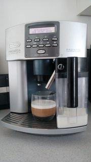 Delonghi Pronto Cappuccino Kaffeevollautomat Techn