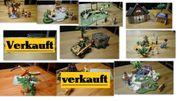 Playmobil - Große Sammlung - komplett abzugeben
