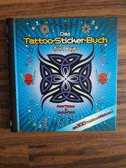 Buch Tattoo s für Jungs