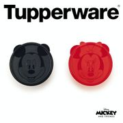 Mickey Mouse Dosen Set Tupperware