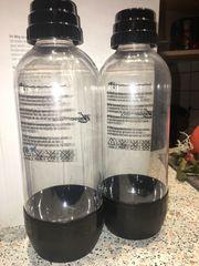 2 WASSERMAXX-Flaschen natürlich falsch gekauft