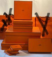 Hermes Kartons