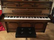 Klavier - ein tolles Weihnachtsgeschenk