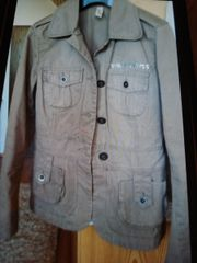 Moderne Jacke
