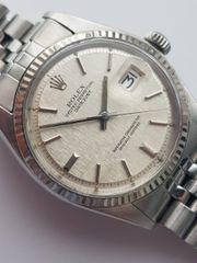Suche Rolex Datejust Vintage
