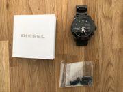DIESEL CERAMIC Uhr DZ4221
