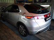 Honda Civic 2 2l i-ctdi