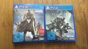 PS4 Destiny Destiny 2