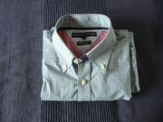 Tommy Hilfiger Hemd Grösse M