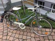Damen Fahrrad von Winora mit