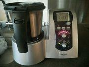 Küchenmaschine zum Kochen zerkleinern etc