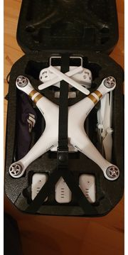 DJI Phantom 3 Advanced Proffesional