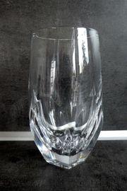 12 Stück Trinkgläser Bleikristall geschliffen