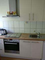 IKEA Küchenblock bzw Küchenzeile