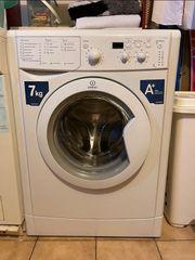 Indesit IWD7168 Waschmaschine