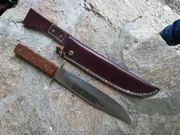 Hobby Messer Sammlung