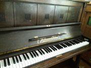 Klavier generalüberholt abzugeben