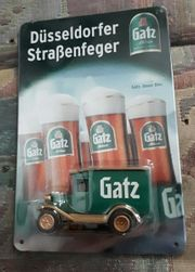 Sammel Werbe Truck LKW Transporter