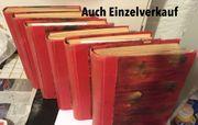 6 Bände JUGEND Münchner illustrierteWochenschrift