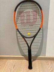 Tennisschläger von Wilson Burn 26S