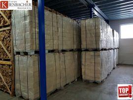 Holzbriketts 960kg Palette 96x10kg RUF-Form: Kleinanzeigen aus Ampfing - Rubrik Holz