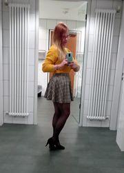TransFrau mit Blowjob-Queen bis Escort