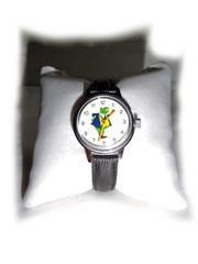 Armbanduhr Frosch