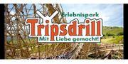 Tripsdrill Gutschein für 1x Eintritt