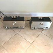 Paar Vintage Marantz Model 9