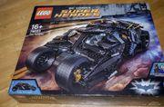 LEGO DC Super Heroes 76023 -