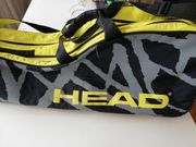 Tennishülle von Head