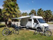 Wohnmobil mieten Mallorca für Paare