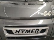 Hymer Wohnmobil Premium 50 Typ