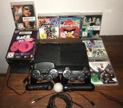 Sony Play Station PS3