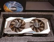 Grafikkarte GPU GTX 1060 6GB