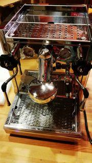 ECM Technika IV Siebträger Espressomaschine