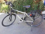 KTM-Tourenrad zu verkaufen