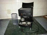espresso kaffemaschine
