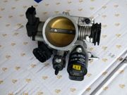 Drosselklappenkörper Einspritzung Einspritzanlage KTM 390