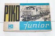 Original DDR Piko Junior Starter
