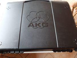 Studio, Recording (Equipment) - AKG WMS