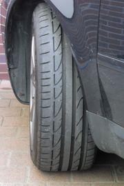 4 Stück Bridestone Reifen 225