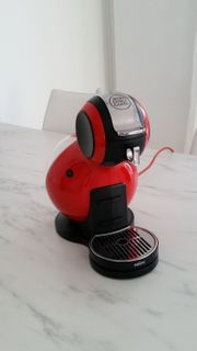 Melody- Kapsel Kaffee-Maschine Nescafe-Dolce Gusto