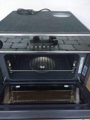 Dampfgarer Steamer Elektrolux