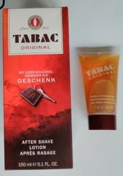 Tabac After Shave Lotion 150